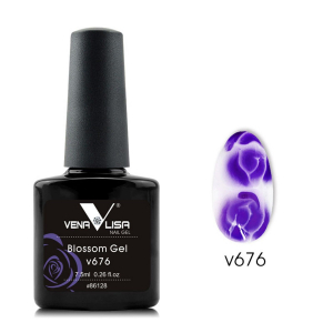 . Venalisa UV és LED Blossom gél 7.5 ml v676