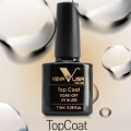 Top coat  / Fényzselé UV & LED