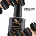 Matt Top coat UV & LED